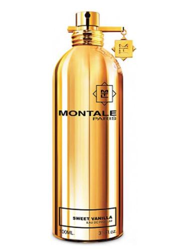 Montale Sweet Vanilla - EDP 2 ml - odstřik s rozprašovačem