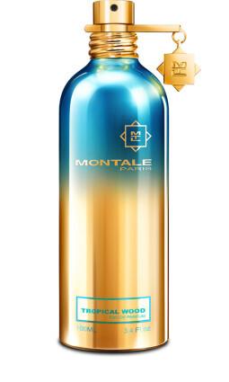 Montale Tropical Wood - EDP 2 ml - vzorek s rozprašovačem