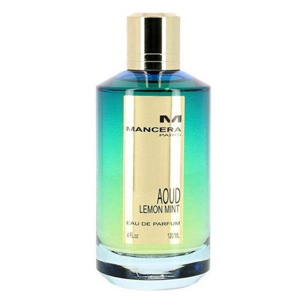 Mancera Aoud Lemon Mint - EDP - TESTER 120 ml