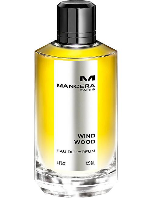 Mancera Wind Wood - EDP 2 ml - odstřik s rozprašovačem