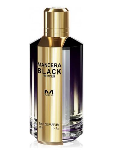 Mancera Black Prestigium - EDP 1 ml - odstřik
