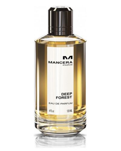 Mancera Deep Forest - EDP - TESTER 120 ml