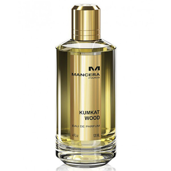 Mancera Kumkat Wood - EDP 120 ml