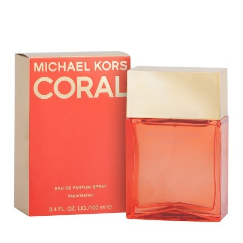 Michael Kors Coral - EDP 50 ml