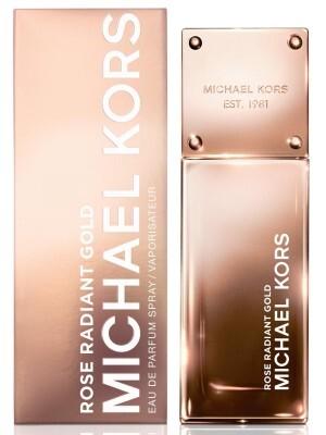 Michael Kors Rose Radiant Gold - EDP 50 ml