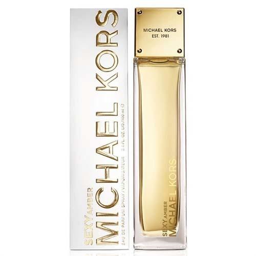Michael Kors Sexy Amber parfumovaná voda dámska 100 ml