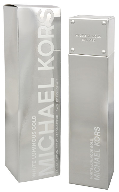 Michael Kors White Luminous Gold - EDP 50 ml