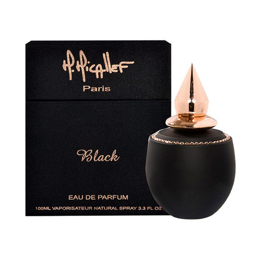 M. Micallef Black Ananda - EDP 100 ml