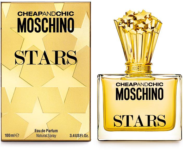 Moschino Stars parfumovaná voda dámska 50 ml