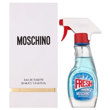 Moschino Fresh Couture - EDT 100 ml