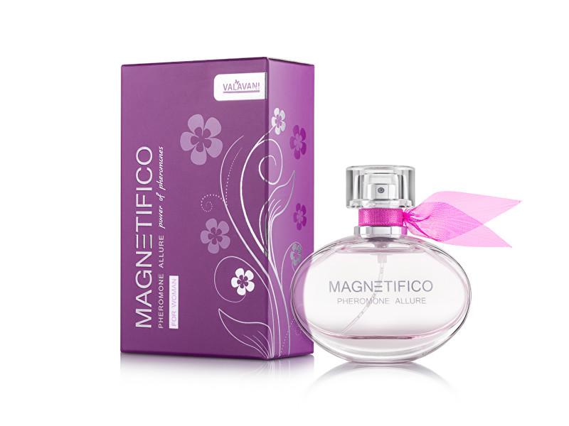 Magnetifico Power Of Pheromones Pheromone Allure For Woman - parfém s feromony 50 ml