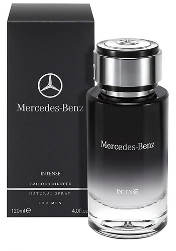 Mercedes-Benz Mercedes-Benz Intense - EDT 75 ml