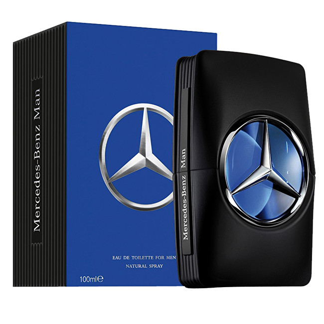Mercedes-Benz Mercedes-Benz Man - EDT - TESTER 100 ml