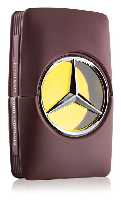 Mercedes-Benz Man Private - EDP - TESTER 100 ml