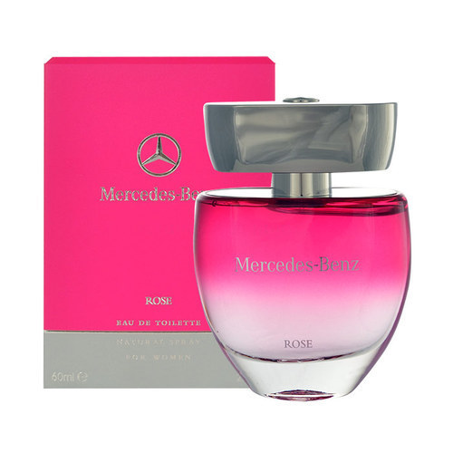 Mercedes-Benz Mercedes-Benz Rose - EDT 90 ml