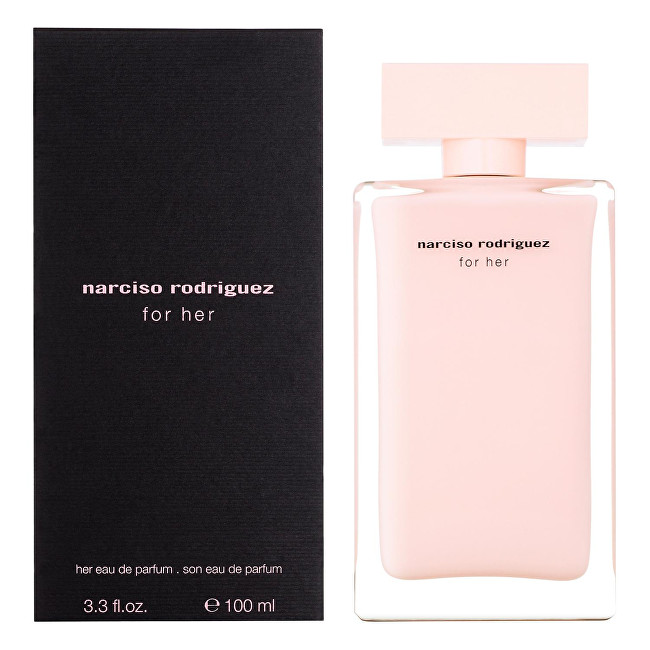 Narciso Rodriguez parfumovaná voda dámska 50 ml