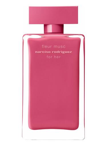 Narciso Rodriguez Fleur Musc parfumovaná voda dámska 50 ml