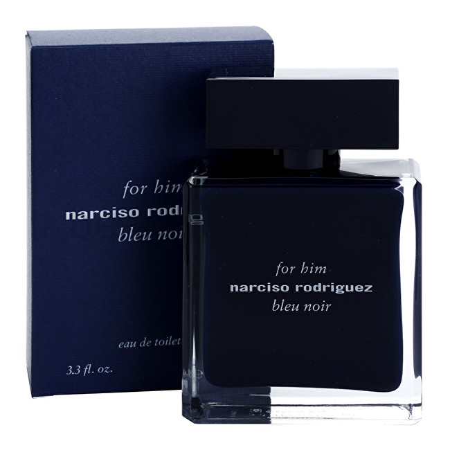 Narciso Rodriguez For Him Bleu Noir - EDT