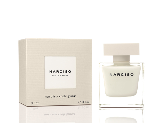 Narciso Rodriguez Narciso Poudree parfumovaná voda dámska 90 ml