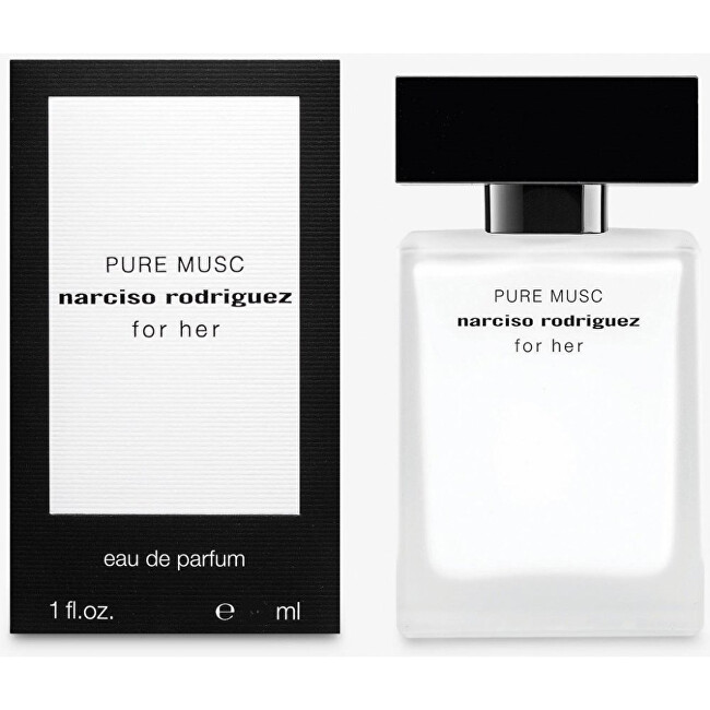 Narciso Rodriguez Pure Musc - EDP 100 ml