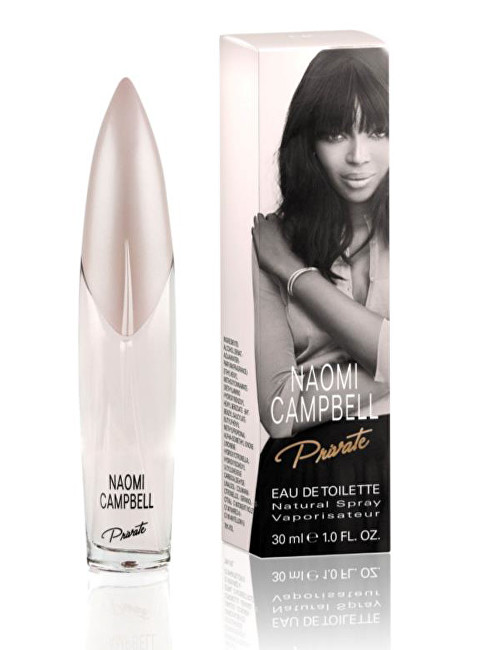 Naomi Campbell Private - EDT 15 ml