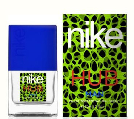 Nike Hub Man - EDT 30 ml