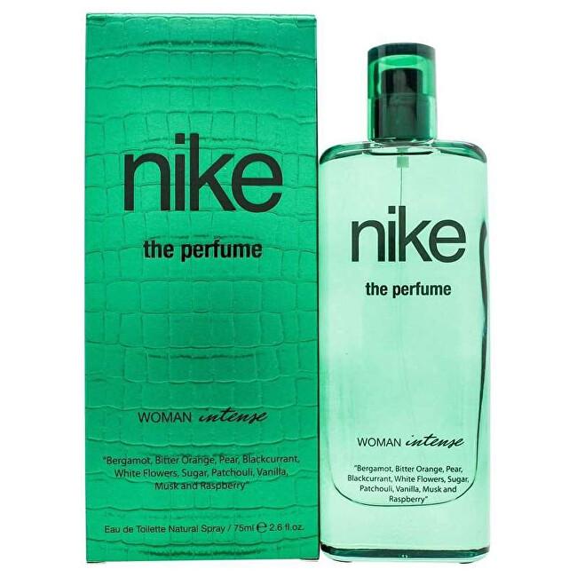 Nike The Perfume Intense Woman - EDT 30 ml