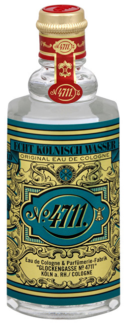 4711 Original - EDC bez rozprašovače 25 ml