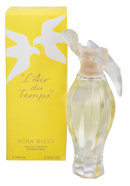 Nina Ricci L´Air Du Temps (holubička) - EDT 100 ml