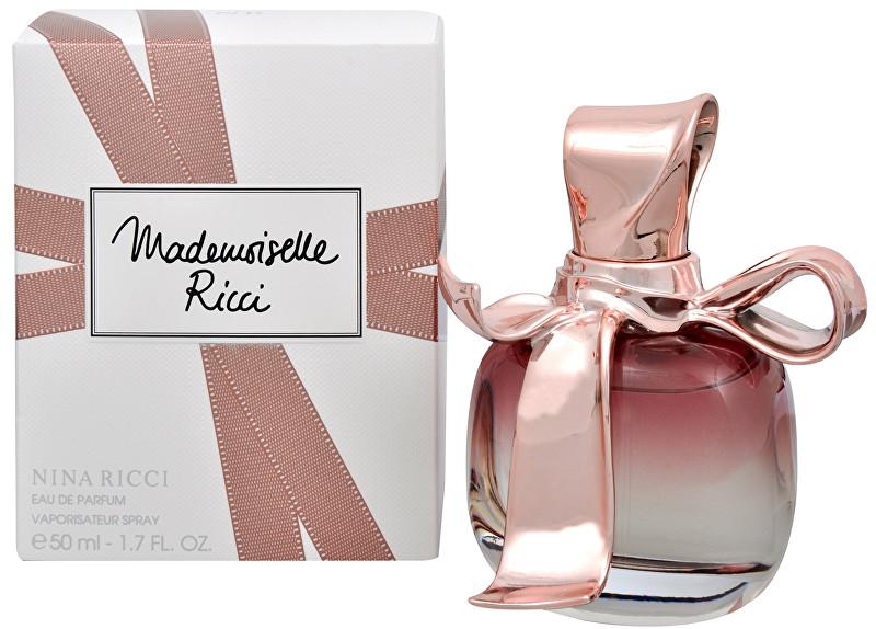Nina Ricci Mademoiselle Ricci parfumovaná voda dámska 50 ml