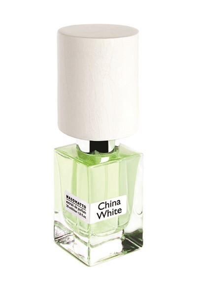 Nasomatto China White - EDP - SLEVA - bez celofánu, chybí cca 2 ml 30 ml