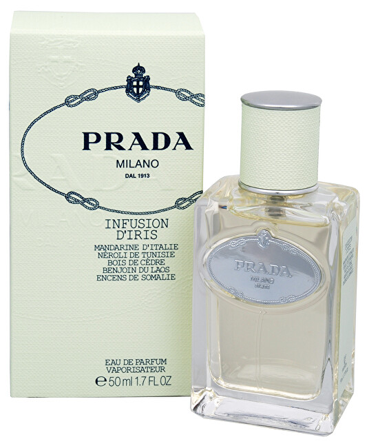Prada Infusion D´Iris - EDP 50 ml