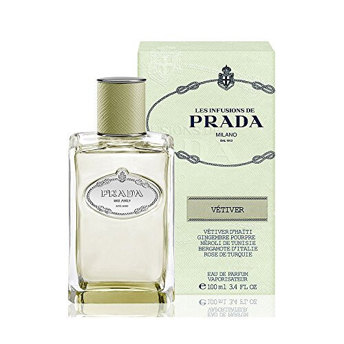 Prada Infusion De Vetiver - EDP 100 ml