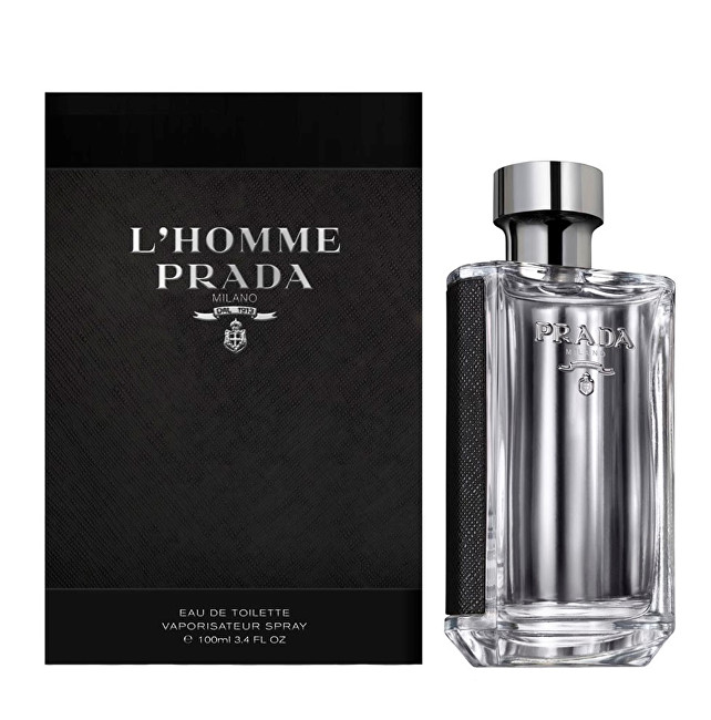 Prada L`Homme - EDT 150 ml