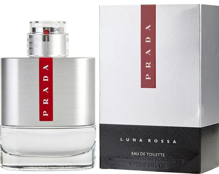 Prada Luna Rossa - EDT 50 ml