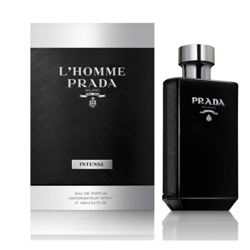 Prada L´Homme Intense - EDP 150 ml