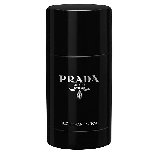 Prada Prada L´Homme - tuhý deodorant 75 ml