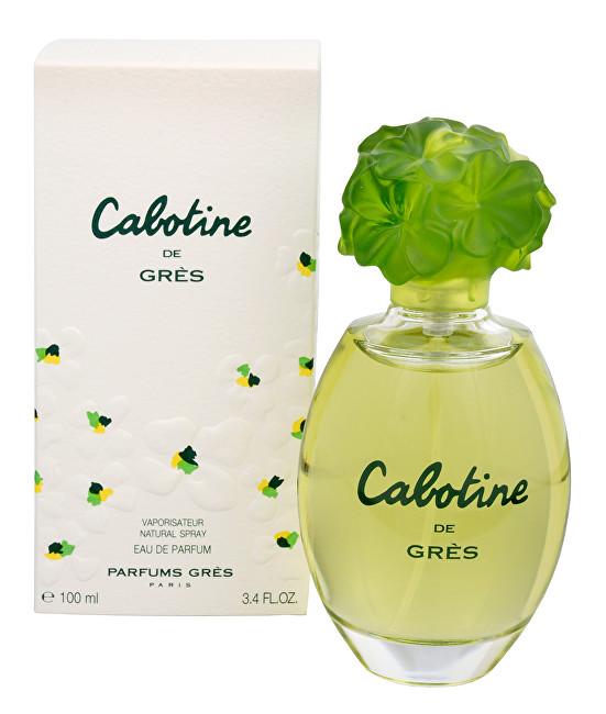 Gres Cabotine parfumovaná voda dámska 100 ml