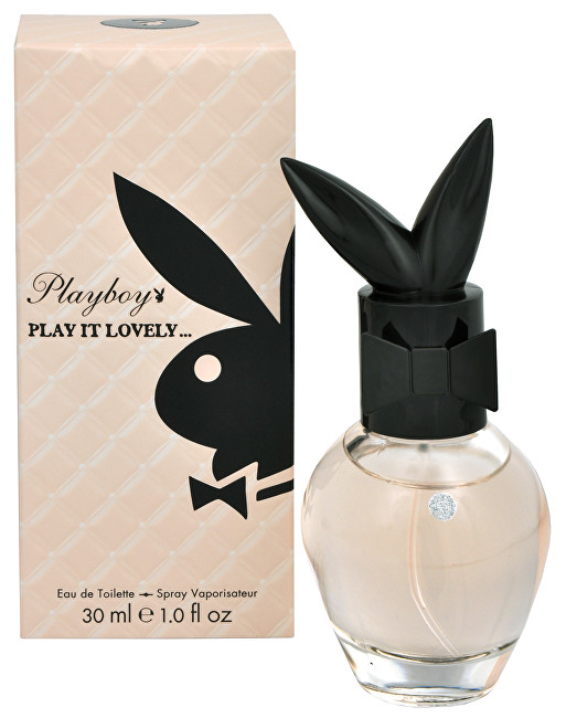 Playboy Play It Lovely - EDT
