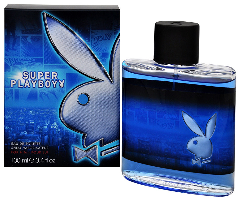 Playboy Super Playboy For Him - EDT 100 ml