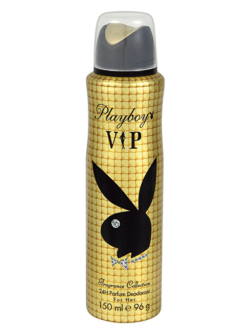 Playboy VIP For Her - deodorant ve spreji 150 ml
