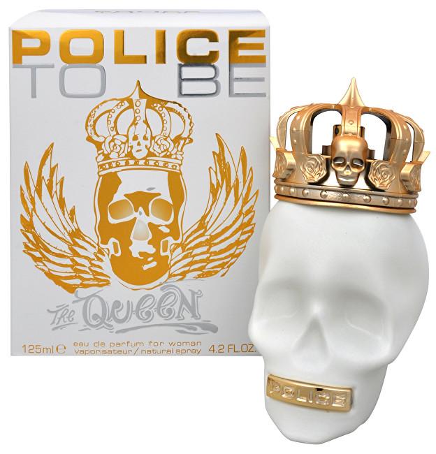 Police To Be The Queen parfumovaná voda dámska 125 ml