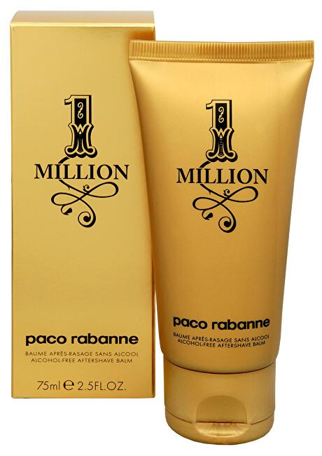 Paco Rabanne 1 Million balzam po holení 75 ml