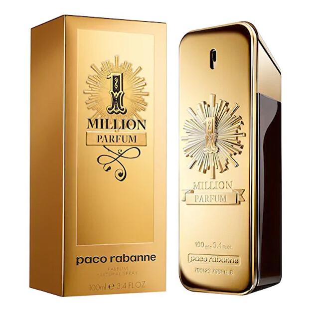 Paco Rabanne 1 Million Parfum - P 50 ml