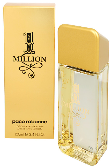 Paco Rabanne 1 Million - voda po holení 100 ml