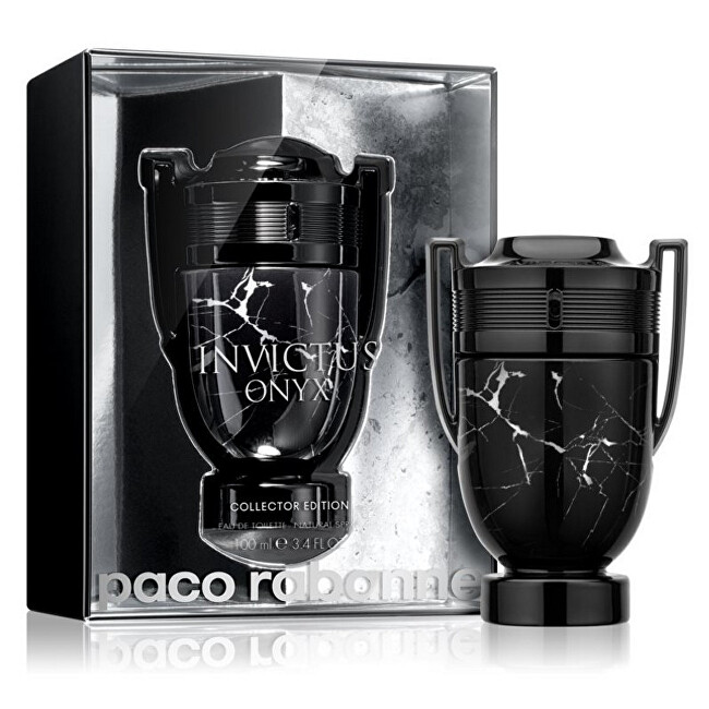 Paco Rabanne Invictus Onyx Collector Edition - EDT 100 ml