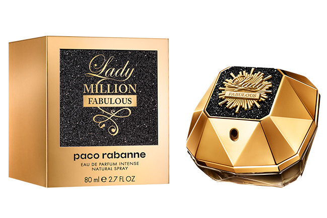 Paco Rabanne Lady Million Fabulous - EDP 80 ml