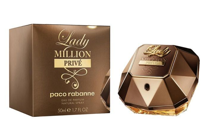 Paco Rabanne Lady Million Privé - EDP 1 ml - odstřik