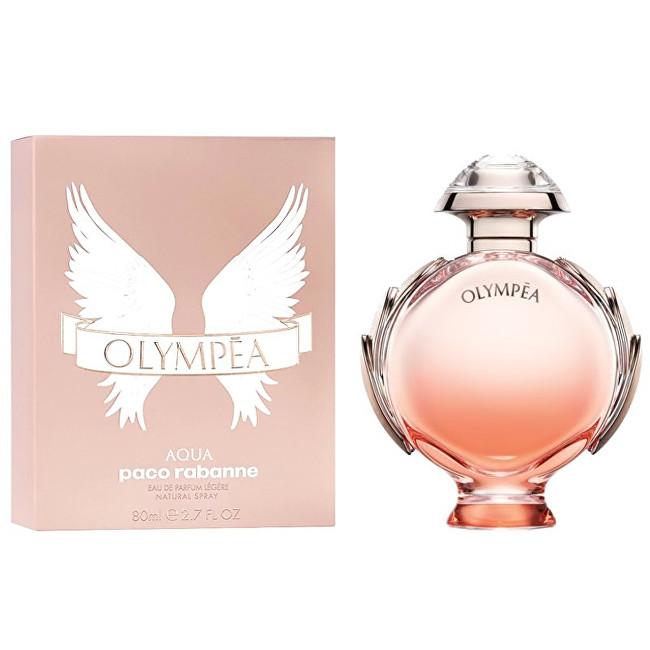 Paco Rabanne Olympea Aqua Eau de Parfum Légére parfumovaná voda dámska 50 ml