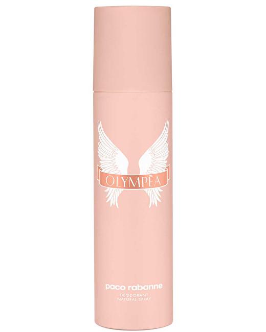 Paco Rabanne Olympea - dezodorant v spreji 150 ml